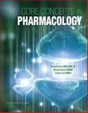 Core Concepts in Pharmacology 4th Edition