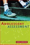 Adolescent Assessment 9780471419815