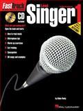 FastTrack Lead Singer Method, Blake Neely, 0634009818
