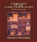 A Shijo Poet at the Court of King Sonjo 9780710309815