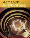 Art Past, Art Present, Wilkins, David G. and Schultz, Bernard, 0810919818