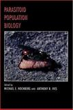 Parasitoid Population Biology, Hochberg, Michael E., 0691049815