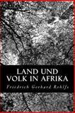Land und Volk in Afrika, Friedrich Gerhard Rohlfs, 1479259810