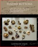 Tender Buttons, Gertrude Stein, 1605979813