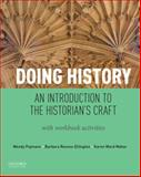 Doing History 1st Edition