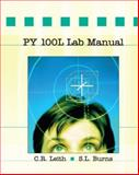 Psychology 100 Lab Manual, Leith, Charles and Burns, Sheila, 0757539815