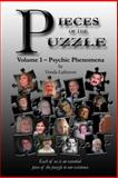 Pieces of the Puzzle, Trinda Latherow, 0978789814