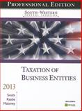 South-Western Federal Taxation 2013 16th Edition