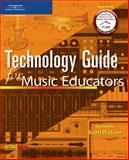 Technology Guide for Music Educators, TI:ME, 1592009816