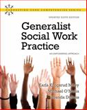 Generalist Social Work Practice : An Empowering Approach (Updated Edition), Miley, Karla K. and O'Melia, Michael W, 0205789811