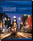 Calculus Concepts : An Applied Approach to the Mathematics of Change, LaTorre, Donald R. and Kenelly, John W., 0618789812
