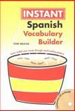 Spanish, Tom Means, 0781809819
