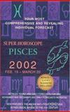 Pisces 2002, World Astrology Staff, 0425179818