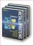 Handbook of Metalloproteins, 3 volume Set, , 047086981X