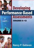 Developing Performance-Based Assessments, , 1412969816