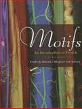 Motifs : An Introduction to French, Jansma, Kimberly and Kassen, Margaret Ann, 1413029817