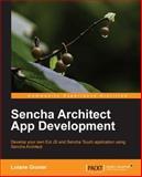 Sencha Architect App Development, Loiane Groner, 1782169814