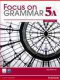 Focus on Grammar, Level 5A, Maurer, Jay, 0132169827