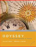 Odyssey : From Paragraph to Essay, Kelly, William J. and Lawton, Deborah L., 0205739822