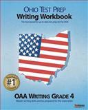 OHIO TEST PREP Writing Workbook OAA Writing Grade 4, Test Master Press Ohio, 1475229828