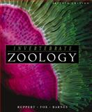 Invertebrate Zoology : A Functional Evolutionary Approach, Ruppert, Edward E. and Fox, Richard S., 0030259827