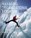 Loose-Leaf for Baldwin, Managing OB 2nd Edition
