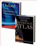 The Desk Reference Set, , 0195219821