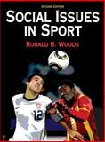 Social Issues in Sport, Woods, Ronald B., 0736089829