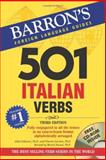 501 Italian Verbs, John Colaneri and Vincent Luciani, 0764179829