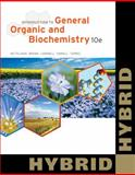 Introduction to General Organic and Biochemisty, Bettelheim, Frederick A. and Brown, William H., 1133109829