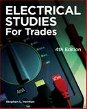 Electrical Studies for Trades, Herman, Stephen, 1435469828