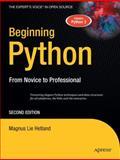 Beginning Python, Hetland, Magnus Lie, 1590599829
