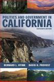 Politics and Government in California 9780321159823