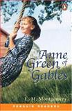 Anne of Green Gables, Montgomery, L. M., 0582529824