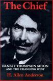 The Chief, Hugh Allen Anderson, 0890969825