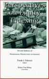 Perspectives on Equity Indexing 9781883249823