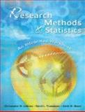 Research Methods and Statistics : An Integrated Workbook, Legrow, Chris and Beard, Keith W., 0757539823