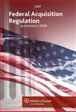 Federal Acquisition Regulation (Far) as Of 01/09, CCH Editors, 0808019821