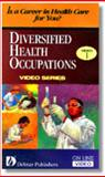 Diversified Health Occupations 9780827379824