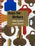 Keys for Writers, Raimes, Ann and Jerskey, Maria, 0495799823