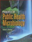 Principles of Public Health Microbiology 9780763779825