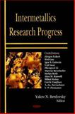 Intermetallics Research Progress, Berdovsky, Yakov N., 1600219829