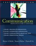 Communication : Portable Edition, Four-Volume Set, Beebe, Steven A. and Beebe, Susan J., 0205609821