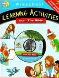 Preschool, Broadman and Holman Publishers Staff, 0805409823