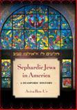 Sephardic Jews in America : A Diasporic History, Ben-Ur, Aviva, 0814799825