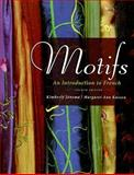 Motifs : An Introduction to French, Jansma, Kimberly and Kassen, Margaret Ann, 1413029825
