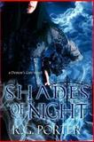 Shades of Night, R. Porter, 1469949822