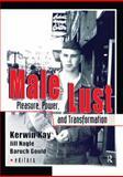 Male Lust, Kerwin Kay, Jill Nagle, Baruch Gould, 1560239824