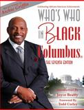 Who's Who in Black Columbus : The Seventh Edition, Real Times Media, 1933879823