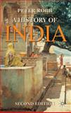 A History of India, Robb, Peter, 0230279821